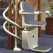silla salvaescaleras 1